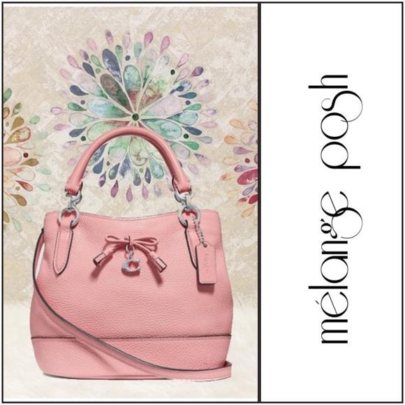 Coach Handbags - Coach Micro Ally Bag